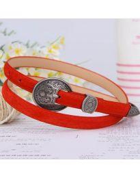 Pásky - kód Р10 - červená