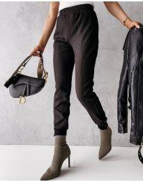 Kalhoty - kód 3987 - černá
