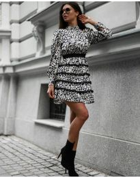 Šaty - kód 9013 - 1 - barevné