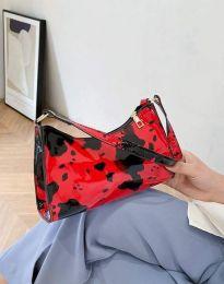 kabelka - kód B494 - červená