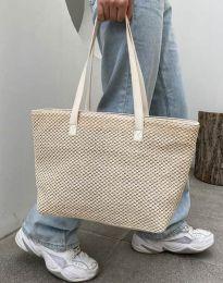 kabelka - kód B433 - bežová