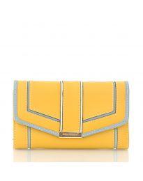 kabelka - kód AC1005 - žlutá