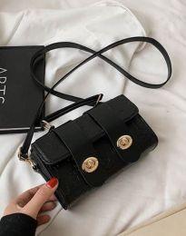 kabelka - kód B448 - černá