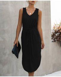 Šaty - kód 681 - černá