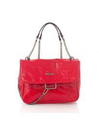 kabelka - kód JY - 6529 - červená