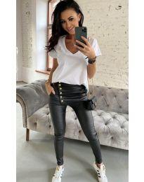 Kalhoty - kód 954 - černá