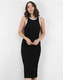 Šaty - kód 5273 - černá