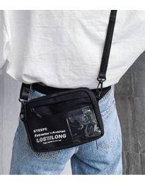 kabelka - kód B28-822 - černá