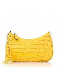 kabelka - kód JW6489 - žlutá
