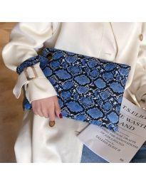 kabelka - kód B27 - tmavě modrá