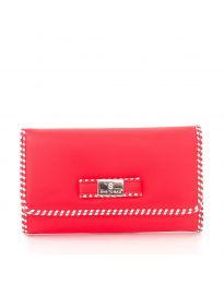 kabelka - kód AC-1007 - červená