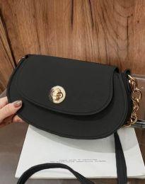 kabelka - kód B423 - černá