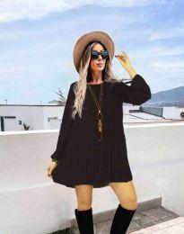 Šaty - kód 1430 - černá