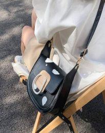 kabelka - kód B501 - černá