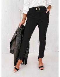 Kalhoty - kód 5424 - 1 - černá
