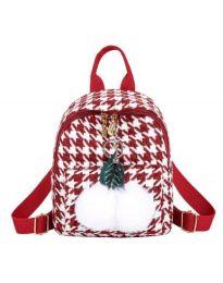 kabelka - kód B69 - červená