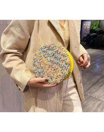kabelka - kód B65 - 4 - barevné