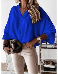 Košile - kód 932 - modrý