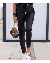 Kalhoty - kód 5896 - černá