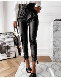 Kalhoty - kód 2090 - černá