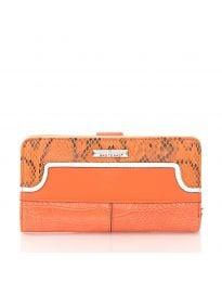 kabelka - kód AC-1022 - oranžová
