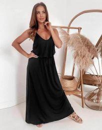 Šaty - kód 11993 - černá