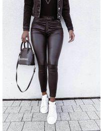 Kalhoty - kód 9962 - 1 - černá