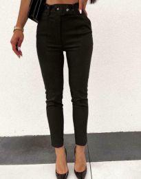 Kalhoty - kód 9059 - 2 - černá