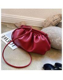 kabelka - kód B13 - červená