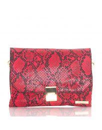 kabelka - kód DM-04 - červená
