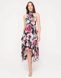 Šaty - kód 2032 - 1 - vícebarevné