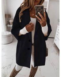 Kabát - kód 413 - černá