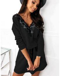 Šaty - kód 5111 - černá