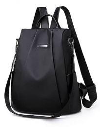 kabelka - kód B307 - černá