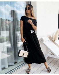 Šaty - kód 4151 - černá