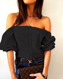 Košile - kód 3525 - černá