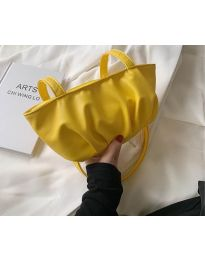 kabelka - kód 526 - žlutá