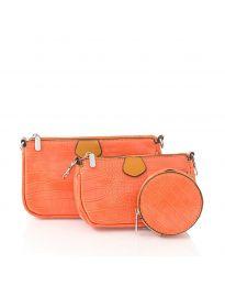 kabelka - kód NH2889 - oranžová