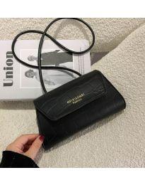kabelka - kód B87 - černá