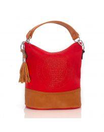 kabelka - kód H8002 - červená