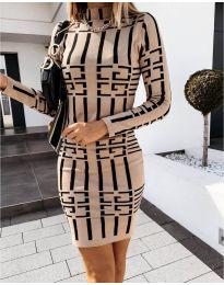 Šaty - kód 0258