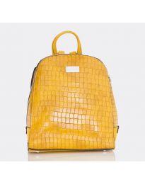 kabelka - kód SP9081 - žlutá