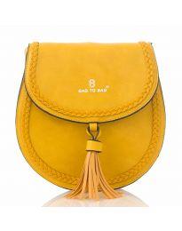 kabelka - kód HS - 88016 - žlutá