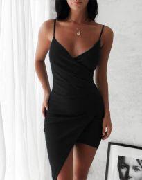 Šaty - kód 5251 - 1 - černá