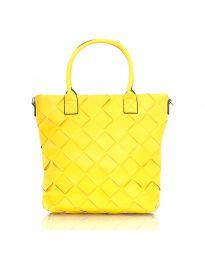 kabelka - kód LS594 - žlutá