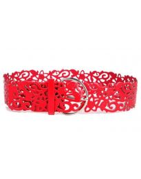 Pásky - kód P95 - červená