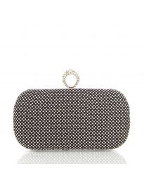 kabelka - kód CK3315 - černá