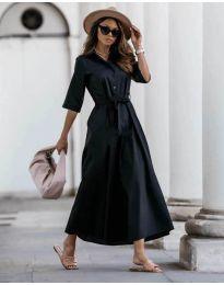 Šaty - kód 0900 - černá