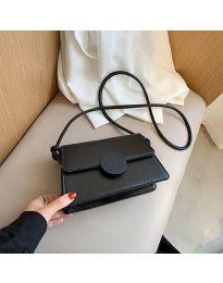 kabelka - kód B84 - černá