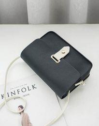 kabelka - kód B338 - černá